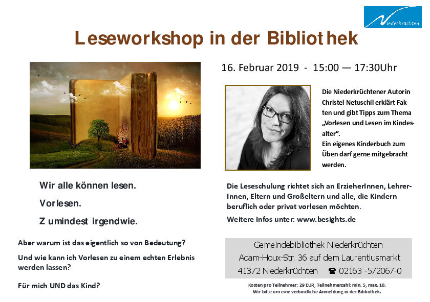 Leseworkshop